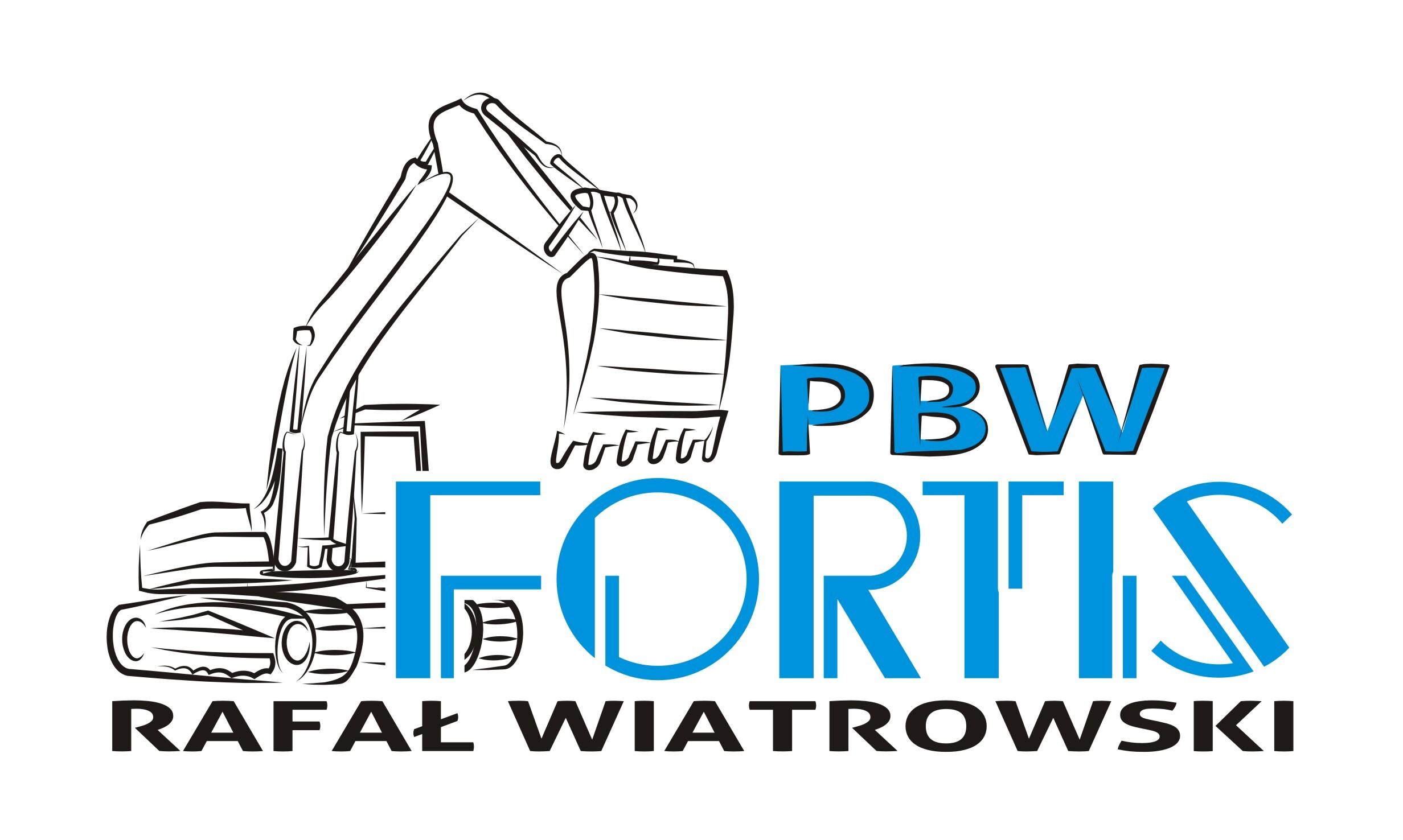 PBW Fortis Logo
